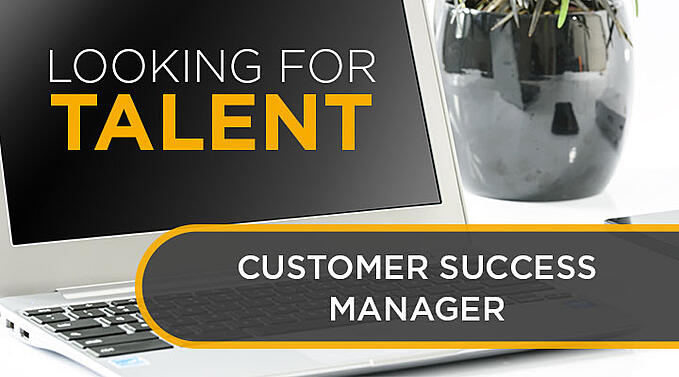 Customer-Success-Manager